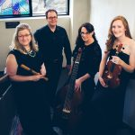 Life of Bach: A Musical Journey presented by Parish House Baroque at First Lutheran Church, Colorado Springs CO