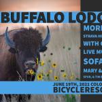 Buffalo Birthday Bash presented by Buffalo Lodge Bicycle Resort at ,