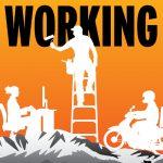 City as a Venue: 'Working: A Musical' presented by Colorado Springs Fine Arts Center at Colorado College at Colorado Springs Fine Arts Center at Colorado College, Colorado Springs CO