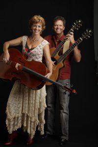 Acoustic Eidolon presented by Tri-Lakes Center for the Arts at Tri-Lakes Center for the Arts, Palmer Lake CO