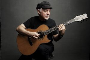 Phil Keaggy presented by Tri-Lakes Center for the Arts at Tri-Lakes Center for the Arts, Palmer Lake CO