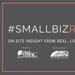 #SMALLBIZREALTALK Series: Dart Wars presented by Pikes Peak Small Business Development Center at ,