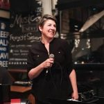 The Jazz Duo at Blue: Sarah Groh & Jana Lee presented by  at ,