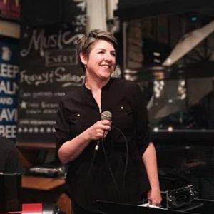 The Jazz Duo at Blue: Sarah Groh & Jana Lee presented by Peak Radar Live: Green Box Arts Festival at ,