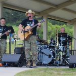 Concert in the Park: 101st Army Rock and Country Bands presented by El Paso County Parks at ,