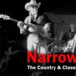 Narrow Gauge presented by Boot Barn Hall at Boot Barn Hall at Bourbon Brothers, Colorado Springs CO