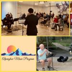 Alpenglow Music Program Benefit Concert presented by  at ,