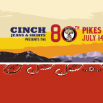 Pikes Peak Or Bust Rodeo presented by  at Norris Penrose Event Center, Colorado Springs CO