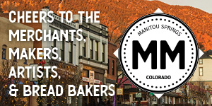 Manitou Made Banner Ad