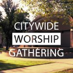 Citywide Worship Concert presented by First Presbyterian Church at Acacia Park, Colorado Springs CO