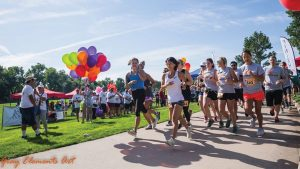 Race Against Suicide presented by Race Against Suicide at El Pomar Youth Sports Park, Colorado Springs CO
