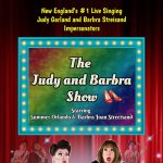 The Judy & Barbra Show presented by Gold Room at The Gold Room, Colorado Springs CO