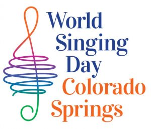 World Singing Day presented by World Singing Day at United States Olympic & Paralympic Museum, Colorado Springs CO