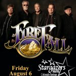 Firefall: Classic Country Rock presented by Stargazers Theatre & Event Center at Stargazers Theatre & Event Center, Colorado Springs CO