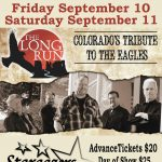 The Long Run: Colorado's Tribute to the Eagles presented by Stargazers Theatre & Event Center at Stargazers Theatre & Event Center, Colorado Springs CO