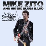 Mike Zito and His Big Blues Band presented by Stargazers Theatre & Event Center at Stargazers Theatre & Event Center, Colorado Springs CO