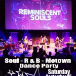 Reminiscent Souls featuring Suga Bear presented by Stargazers Theatre & Event Center at Stargazers Theatre & Event Center, Colorado Springs CO