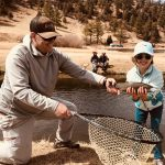Kids Fly Fishing Camp presented by Anglers Covey Fly Shop at Anglers Covey Fly Shop, Colorado Springs CO