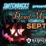 Dead Man's Brewfest presented by  at Weidner Field, Colorado Springs CO