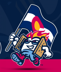 Sesquicentennial Celebration and Fireworks vs. Billings Mustangs presented by Rocky Mountain Vibes Baseball at UCHealth Park, Colorado Springs CO