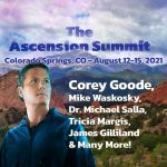 The Ascension Summit 2021 presented by  at Hotel Elegante Conference and Event Center, Colorado Springs CO