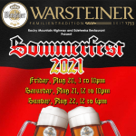 Sommerfest German Festival presented by Rocky Mountain Highway Music Collaborative at ,