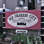 Haunted History presented by Old Colorado City Historical Society at Fairview Cemetery, Colorado Springs CO