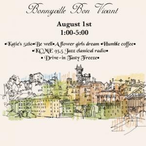 Bonnyville Bon Vivant presented by 'The Nymphs of Arryn' at ,