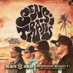 Sensi Trails presented by The Black Sheep at The Black Sheep, Colorado Springs CO