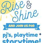 PJ's, Storytime, & Playtime! presented by Play Street Museum at Play Street Museum, Colorado Springs CO
