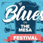 Blues On The Mesa presented by A Music Company Inc. at Gold Hill Mesa Community Center, Colorado Springs CO