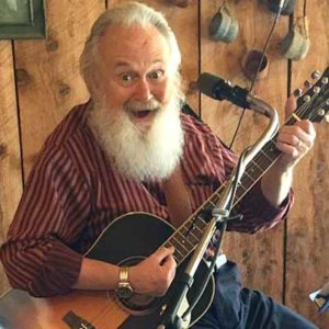 George Whitesell presented by A Music Company Inc. at ,