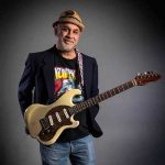 Dave Arvizu presented by A Music Company Inc. at ,