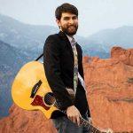 Adam Gardino presented by A Music Company Inc. at ,