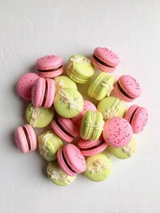 SOLD OUT: French Macarons presented by Gather Food Studio & Spice Shop at Gather Food Studio, Colorado Springs CO