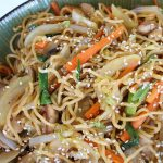 Japanese Noodles presented by Gather Food Studio & Spice Shop at Online/Virtual Space, 0 0