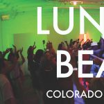 Lunch Beat presented by UCCS Galleries of Contemporary Art at GOCA 121, Colorado Springs CO