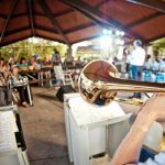 Concert in the Park: Peak Big Band presented by El Paso County Parks at ,