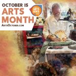 Arts Month 2021 presented by Cultural Office of the Pikes Peak Region at ,