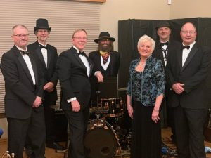 The Bill Emery Band