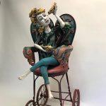 Sharon McCoy presented by Bridge Gallery at Bridge Gallery, Colorado Springs CO