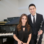 The Allakhverdyan Duo presented by  at ,