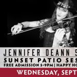 Jennifer Deann Scott presented by Boot Barn Hall at Boot Barn Hall at Bourbon Brothers, Colorado Springs CO