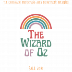 'The Wizard Of Oz' Musical presented by Ormao celebrates 30 years of expanding the boundaries of dance at Coronado High School Auditorium, Colorado Springs CO