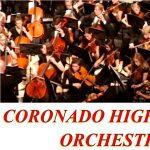 Coronado High School Fall Orchestra Concert presented by Peak Radar Live: Blues on the Mesa Festival at Coronado High School Auditorium, Colorado Springs CO