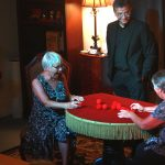 Magic for Grown Ups! presented by Cosmo's Magic Theater at ,