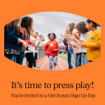 Girl Scouts Fall Sign Up Day presented by Girl Scouts of Colorado at UCHealth Park, Colorado Springs CO