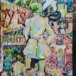 Andi Drobny presented by Bar-K at Bar-K, Colorado Springs CO