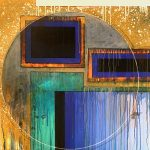 'Echoes' presented by Kreuser Gallery at Kreuser Gallery, Colorado Springs CO