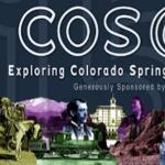 COS@150 History Stroll presented by Colorado Springs Pioneers Museum at Colorado Springs Pioneers Museum, Colorado Springs CO